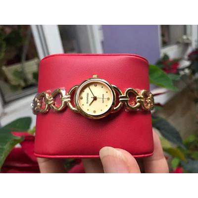 Đồng hồ lắc nữ sunrise sl680swa - kv chính hãng