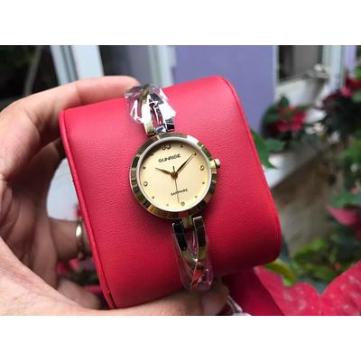 Đồng hồ lắc nữ sunrise sl715swa - skv chính hãng