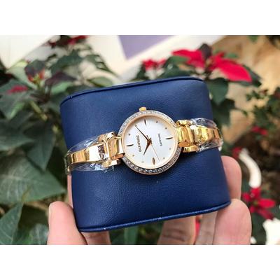 Đồng hồ lắc nữ sunrise sl719sxa - dkt chính hãng