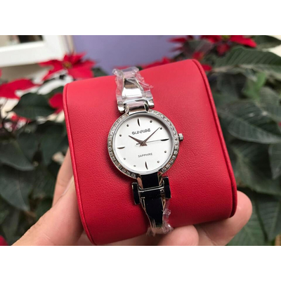 Đồng hồ lắc nữ sunrise sl719sxa - dst chính hãng