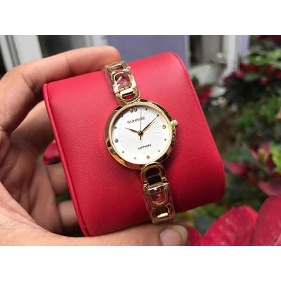 Đồng hồ lắc nữ sunrise sl721swa - kt chính hãng