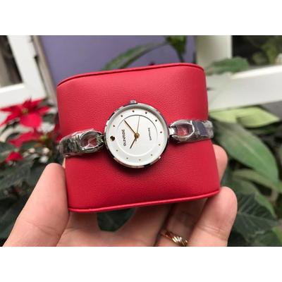 Đồng hồ lắc nữ sunrise sl723swa - sst chính hãng