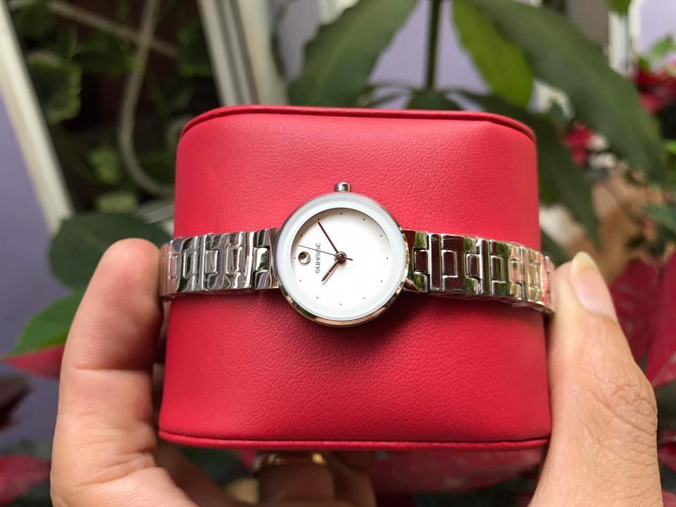 Đồng hồ lắc sunrise 9929sa - sst chính hãng