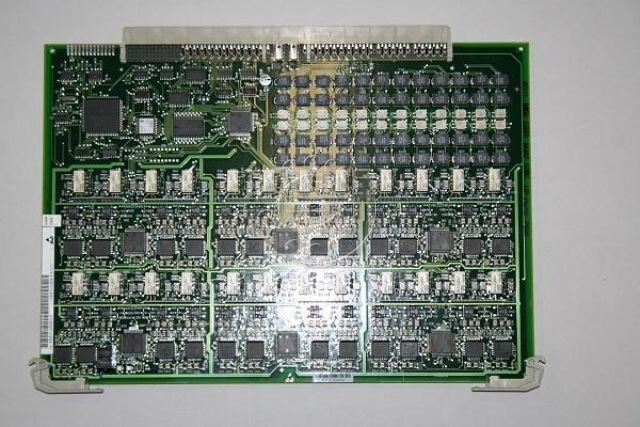 SLA24 - Card tổng đài siemens mở rộng 24 máy lẻ cho hipath 3550