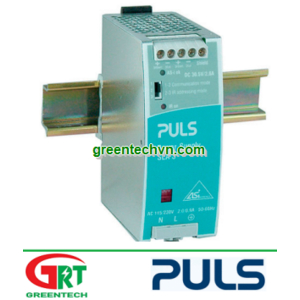 SLA3.100 | Puls SLA3.100 | Bộ nguồn 1 pha | AC/DC power supply Puls SLA3.100 | Puls Việt Nam