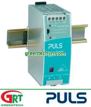 Puls SLA3.100 | Bộ nguồn 1 pha Puls SLA3.100 | AC/DC power supply Puls SLA3.100 | Puls Việt Nam