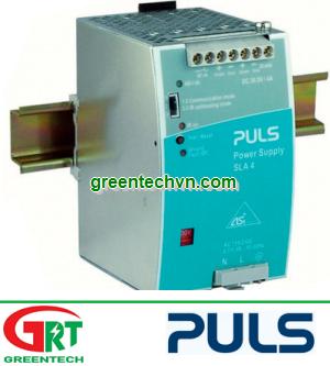Puls SLA4.100 | Bộ nguồn 3 pha Puls SLA4.100 | AC/DC power supply Puls SLA4.100 | Puls Việt Nam
