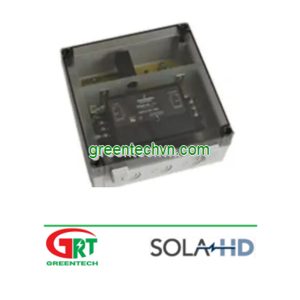SLAC series | Type surge arrester | bộ chông sét lan truyền 2 | SOLA Vietnam