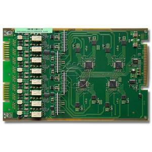 SLAD8 - Card tổng đài siemens mở rộng 8 máy lẻ cho hipath 3550