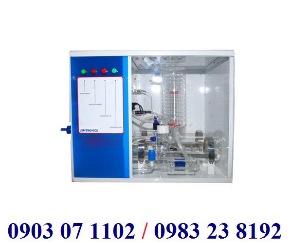 Máy cất nước hai lần 4 lít/giờ Model: SLCM-40D