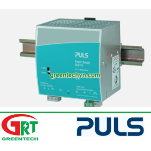 SLR10.241 | Puls SLR10.241 | Bộ nguồn 220VAC/24VDC 10A SLR10.241 | Puls Vietnam