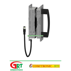 SM2-OX   Comitronic SM2-OX   Hệ thống SM2-OX   Multi-point latching system   Comitronic Vietnam