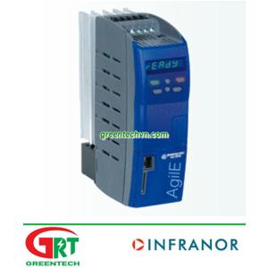Smart sensorless drive | Infranor Smart sensorless drive | Infrano Vietnam