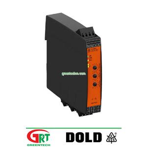 Smart soft starter MINISTART | UG 9410 | Dold | Bộ khởi động mềm UG 9410 | Dold Vietnam