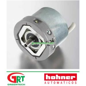 SMRS64 series   Hohner SMRS64 series   Bộ mã hóa   Rotary encoder   Hohner Vietnam