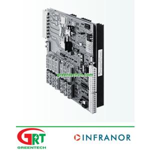 SMVEE Series | Infranor SMVEE Series | Bộ điều khiển | DC servo control | Infrano Vietnam