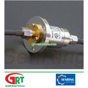 SNHF018 | Slipring | Vành trượt truyền tín hiệu tần số cao | High frequency rotary | Senring Vietnam