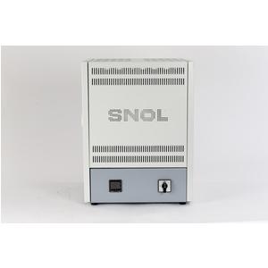 LÒ NUNG ỐNG 0,2 LÍT 1250 ĐỘ SNOL 0.2/1250 LXC04
