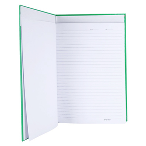 Sổ A4 bìa cứng thừa đầu 240 trang