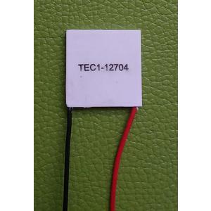 Sò lạnh Peltier Tec1-12704 (3x3 cm)