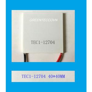 Sò lạnh Peltier Tec1-12704 (4x4cm)