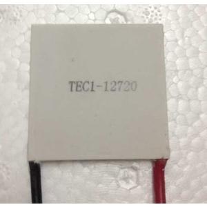 Sò lạnh Peltier Tec1-12720 (4x4cm)