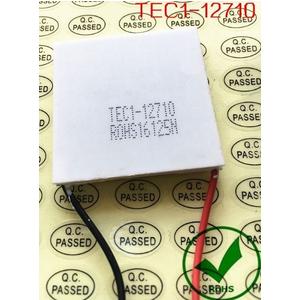 Sò nóng lạnh Peltier Tec1-12710 (4x4cm)