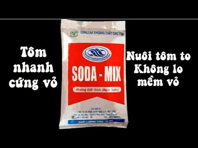 SODAMIX
