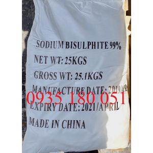 Sodium Bisulphite NaHSO3