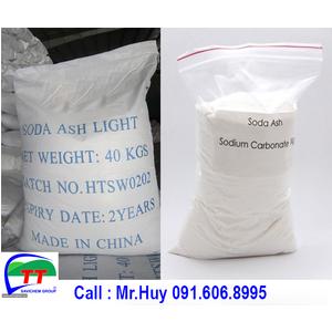 Sodium Carbonate - Soda Ash Light