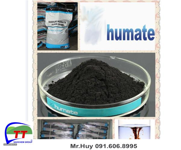 Sodium Humate