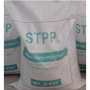 Sodium tripolyphosphate-STPP