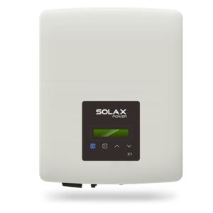SOLARX X1-2.5-S, Sữa Bộ Hòa Lưới Điện Mặt Trời