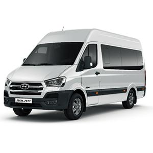Hyundai Solati 2019