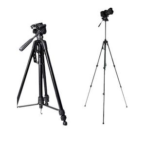 SOMITA St-3540 Lightweight 62 Digital Camera Tripod with Travel Bag