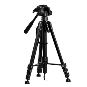 SOMITA ST-666 Tripod with Cradle Head for Camera