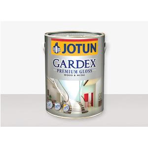 Sơn dầu phủ bóng Jotun Gardex Premium Gloss