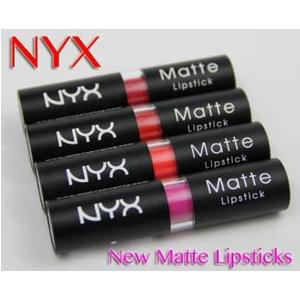 Son lì NYX Matte Lipstick
