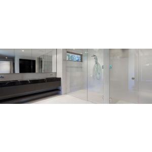 Sơn nano dành cho nhà tắm | phòng tắm kính