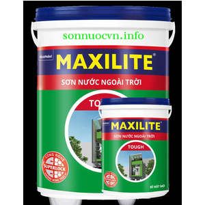 Sơn ngoại thất Maxilite