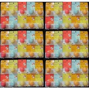 Son quả trứng dưỡng môi không màu EOS Lip Balm (Made in USA) - 0933555070 - 0902966670 :