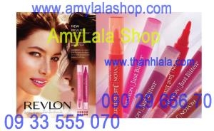 Son Just Bitten™ Lipstain and Balm (Made in USA) - 0933555070 - 0902966670