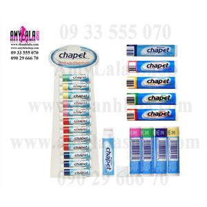 Son trị thâm khô nứt dưỡng môi Chap-et® Medicated Lip Balm Stick - 0933555070 - 0902966670 :
