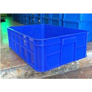 Sóng nhựa công nghiệp 610x420x190mm HS003