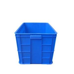 Sóng nhựa công nghiệp đặc HS026 610x420x390mm