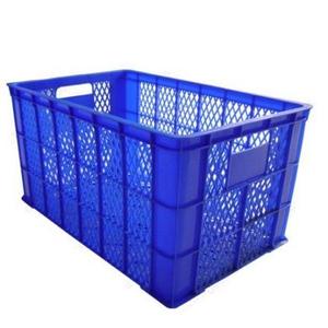 Sóng nhựa công nghiệp HS005 610x420x390mm