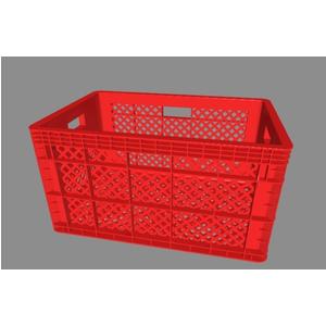 Sóng nhựa công nghiệp HS013 560x375x300mm