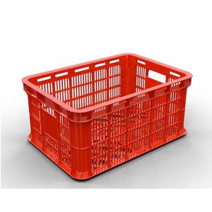 Sóng nhựa công nghiệp HS018 525x370x215mm