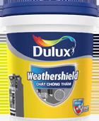 Chống thấm Dulux hai thành phần