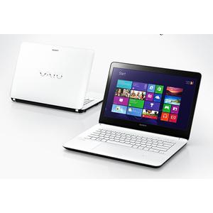 Sony S Series SVF143 || i5-4200U~2.0GHz || RAM 4G/HDD 500G || 14
